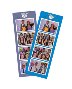 Photo booth strips Sarasota venice tampa bradenton