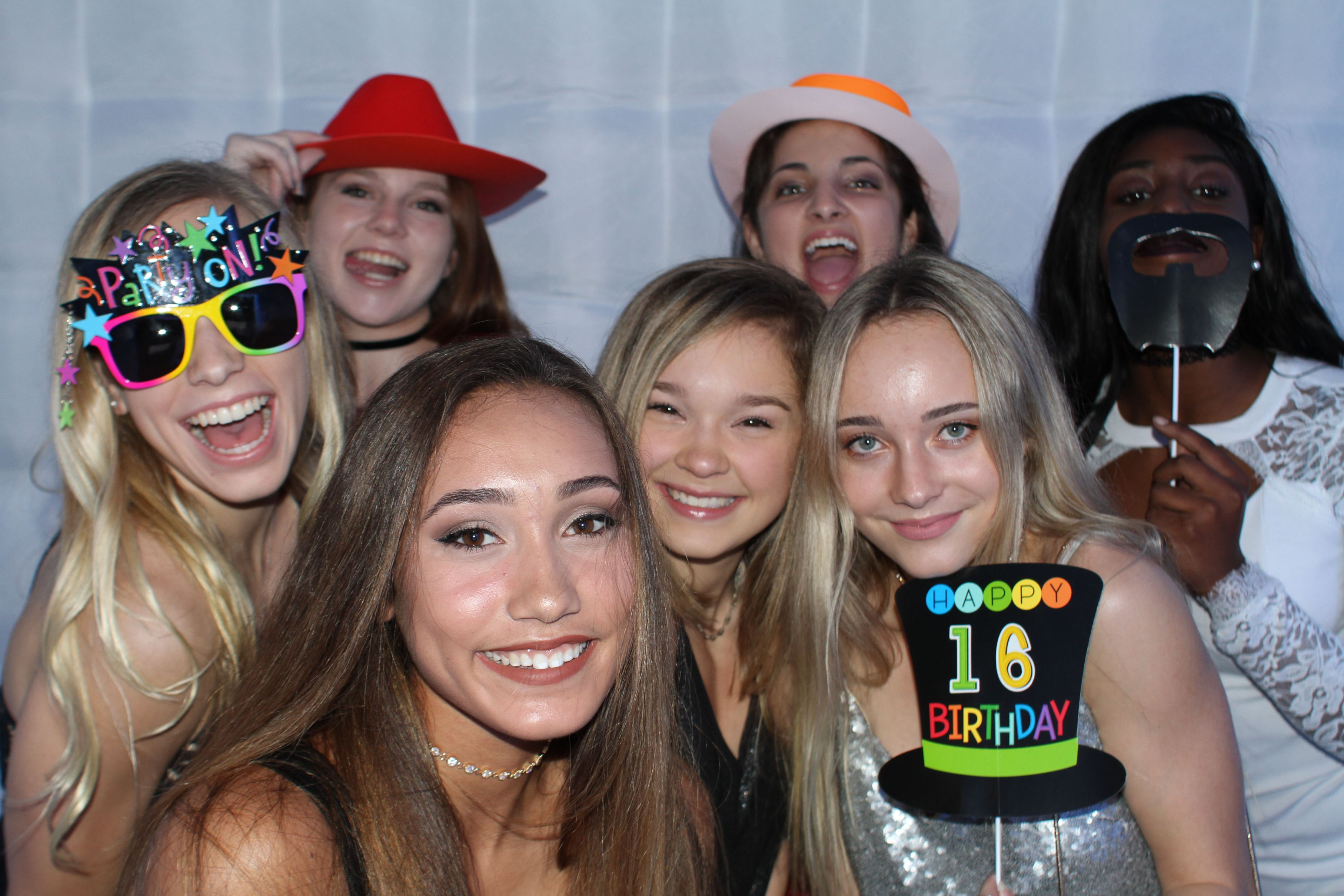 Brittany Sweet 16